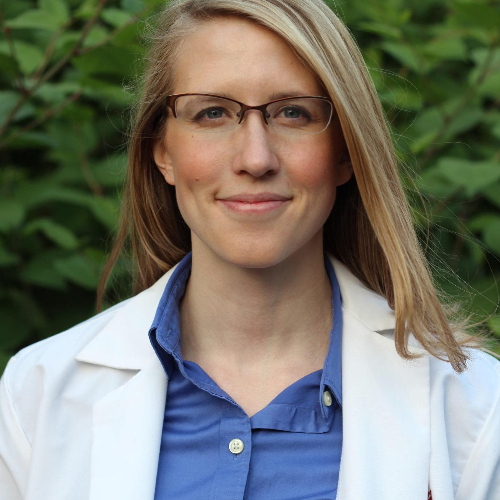 Marguerite Thorp - RVP - UCLA