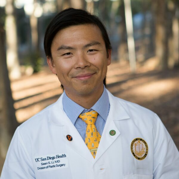 Sean Li - Headshot - UCSD - UCRVP